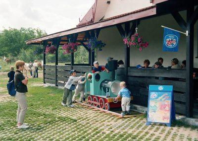 Wigierska Kolejka Wąskotorowa